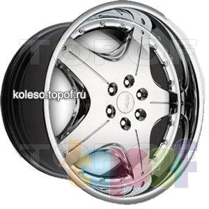 Колесные диски Kaotik Ceo 5. Изображение модели #1