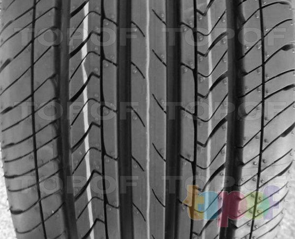 Шины Kenda Vezda Eco KR30. Изображение модели #1