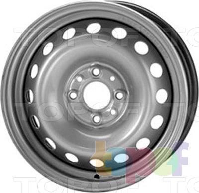 Колесные диски KFZ 2040