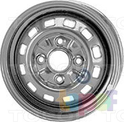 Колесные диски KFZ 2910