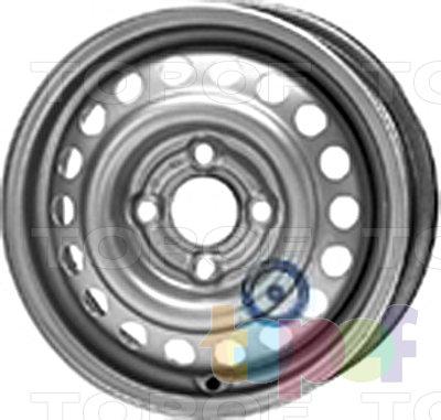 Колесные диски KFZ 3085