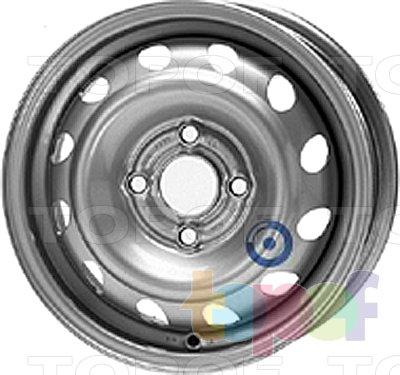 Колесные диски KFZ 3240