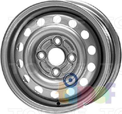 Колесные диски KFZ 3590