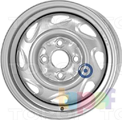 Колесные диски KFZ 3670