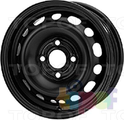 Колесные диски KFZ 4010