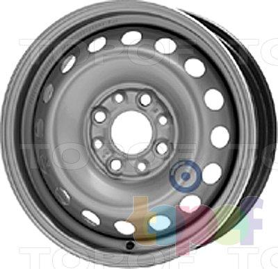 Колесные диски KFZ 4450