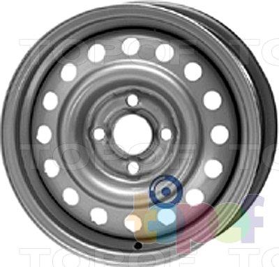 Колесные диски KFZ 5200