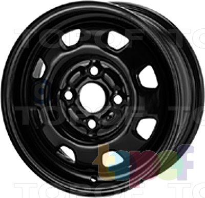 Колесные диски KFZ 5220