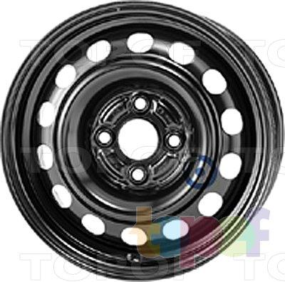 Колесные диски KFZ 5260
