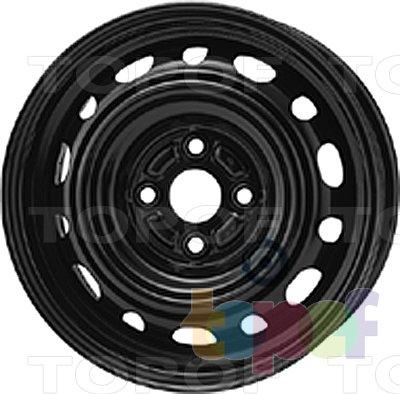 Колесные диски KFZ 5270