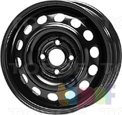 Колесные диски KFZ 5610