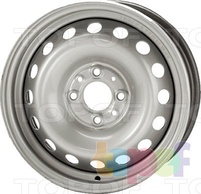 Колесные диски KFZ 5935