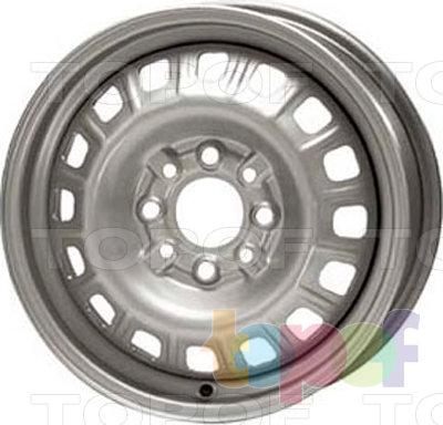 Колесные диски KFZ 5945