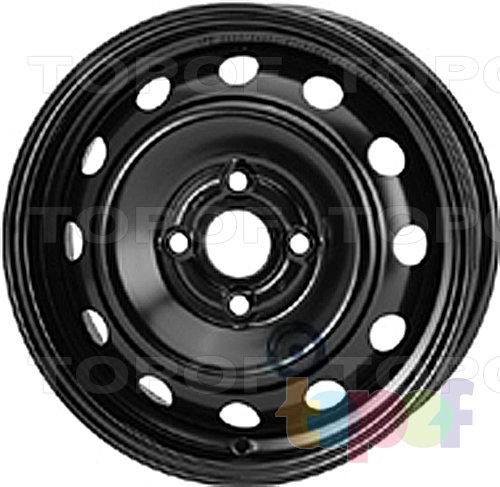 Колесные диски KFZ 5965