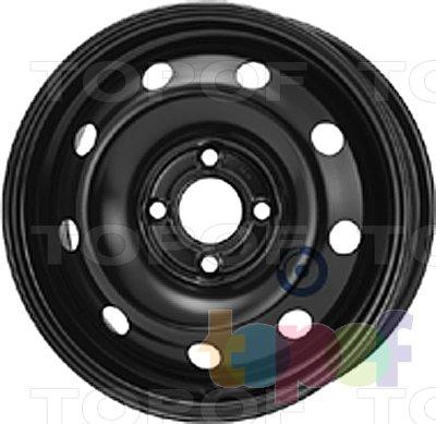 Колесные диски KFZ 5995