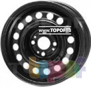 Колесные диски KFZ 6015