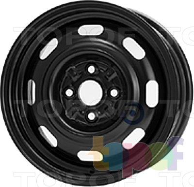 Колесные диски KFZ 6205