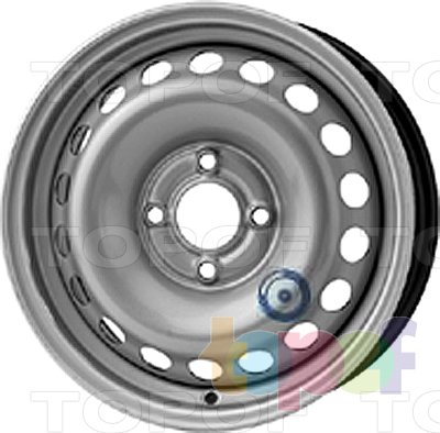 Колесные диски KFZ 6335