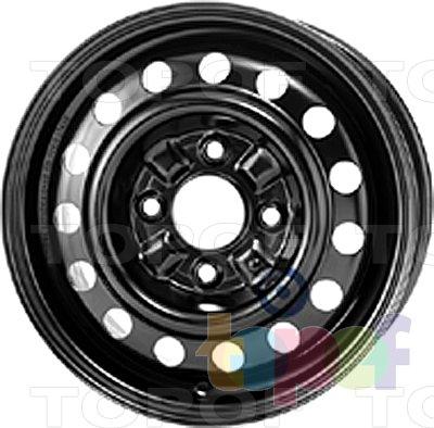 Колесные диски KFZ 6620