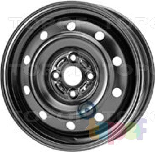 Колесные диски KFZ 6735