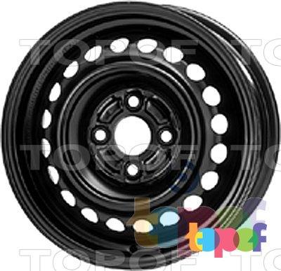 Колесные диски KFZ 6885