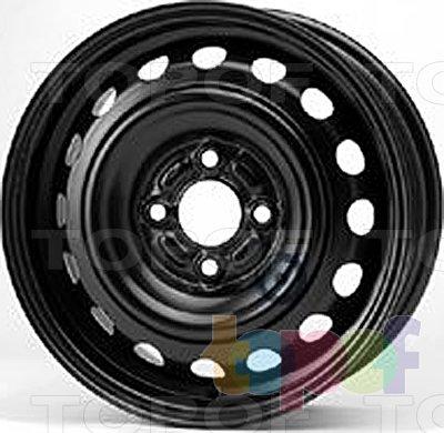 Колесные диски KFZ 7030