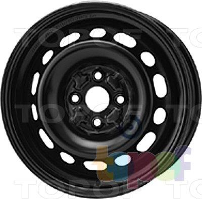 Колесные диски KFZ 7190