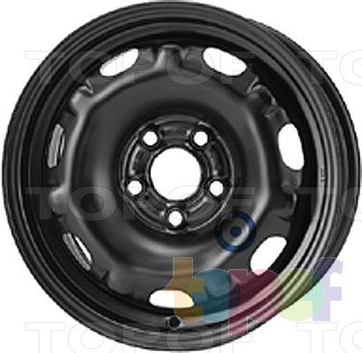Колесные диски KFZ 7250