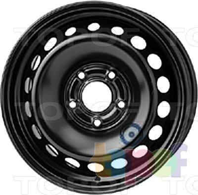 Колесные диски KFZ 7305