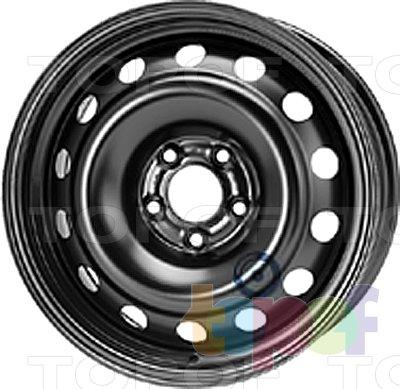 Колесные диски KFZ 7780