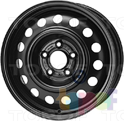 Колесные диски KFZ 7790