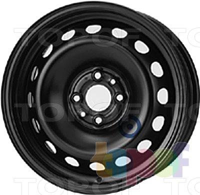 Колесные диски KFZ 7835