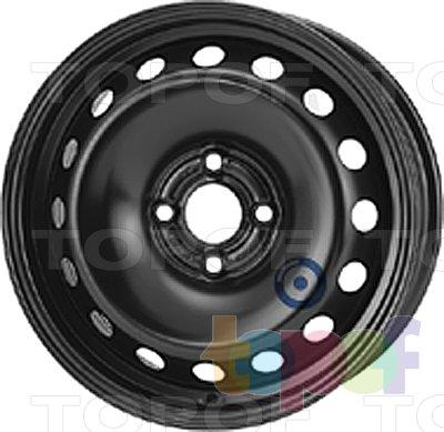 Колесные диски KFZ 7915