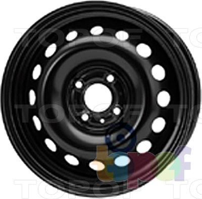 Колесные диски KFZ 7965