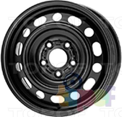 Колесные диски KFZ 7975