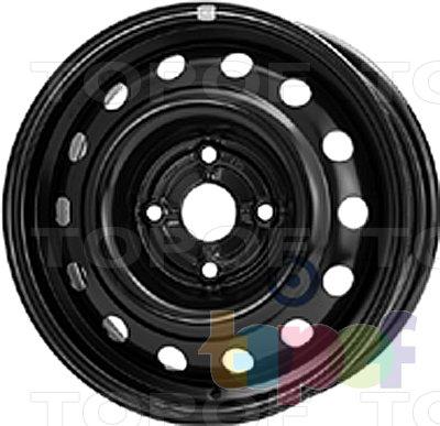 Колесные диски KFZ 7985