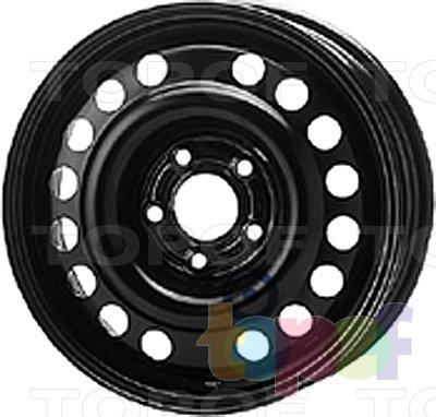 Колесные диски KFZ 8010