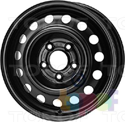 Колесные диски KFZ 8077