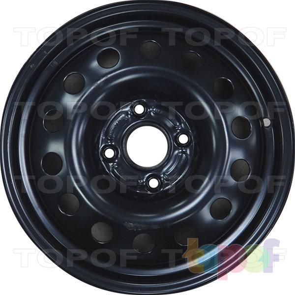 Колесные диски KFZ 8200