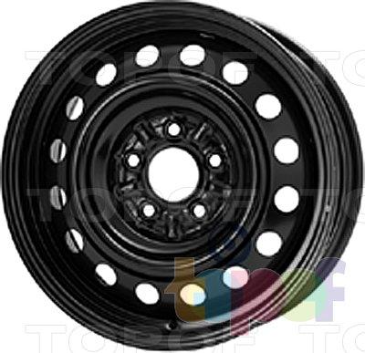 Колесные диски KFZ 8205