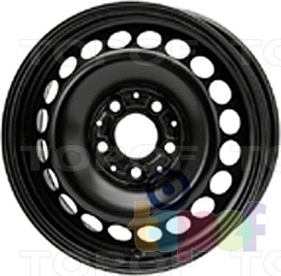 Колесные диски KFZ 8245