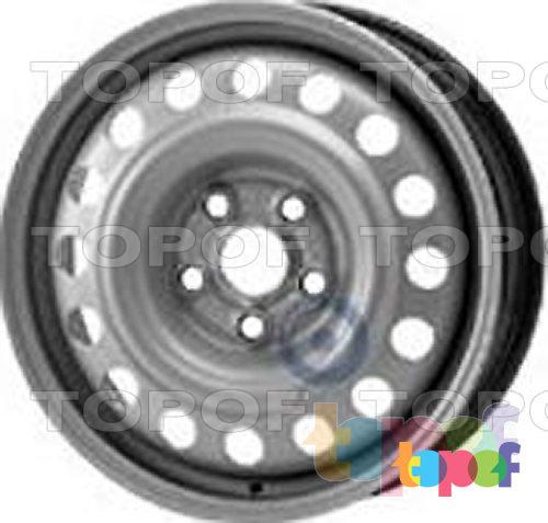 Колесные диски KFZ 8247