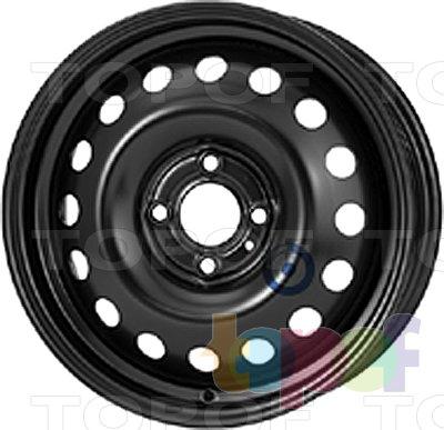 Колесные диски KFZ 8305