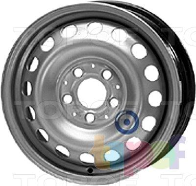 Колесные диски KFZ 8420