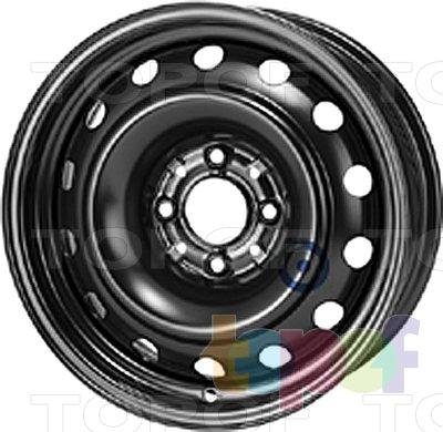 Колесные диски KFZ 8475