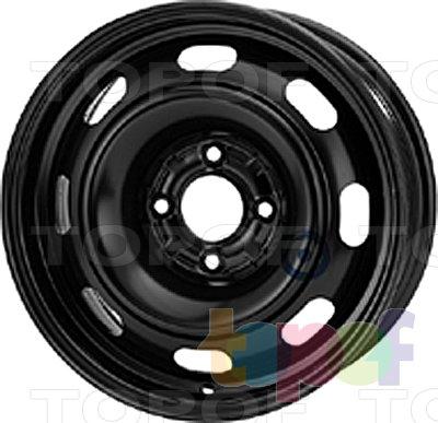 Колесные диски KFZ 8690