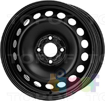 Колесные диски KFZ 8715