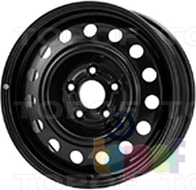 Колесные диски KFZ 8755