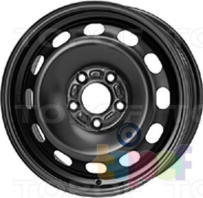 Колесные диски KFZ 8795