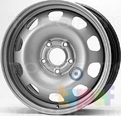 Колесные диски KFZ 8873